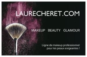 LAURE CHERET : Maquillage professionnel