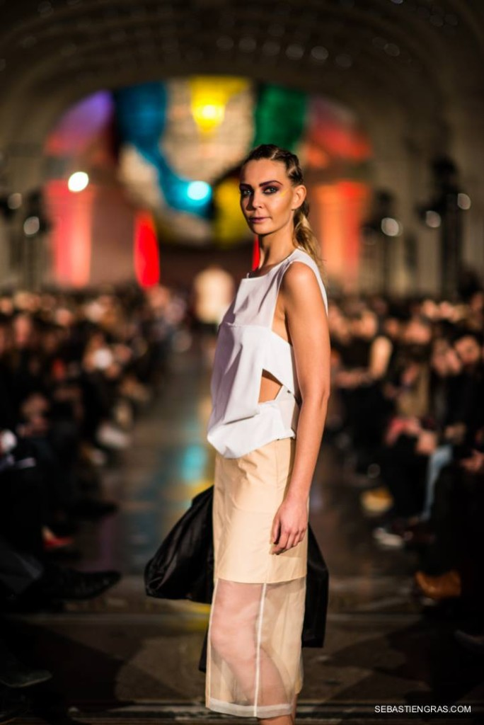 Julia de Maleprade : un style élégant et urbain