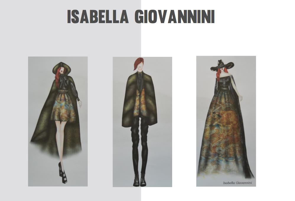 Isabella Giovanini