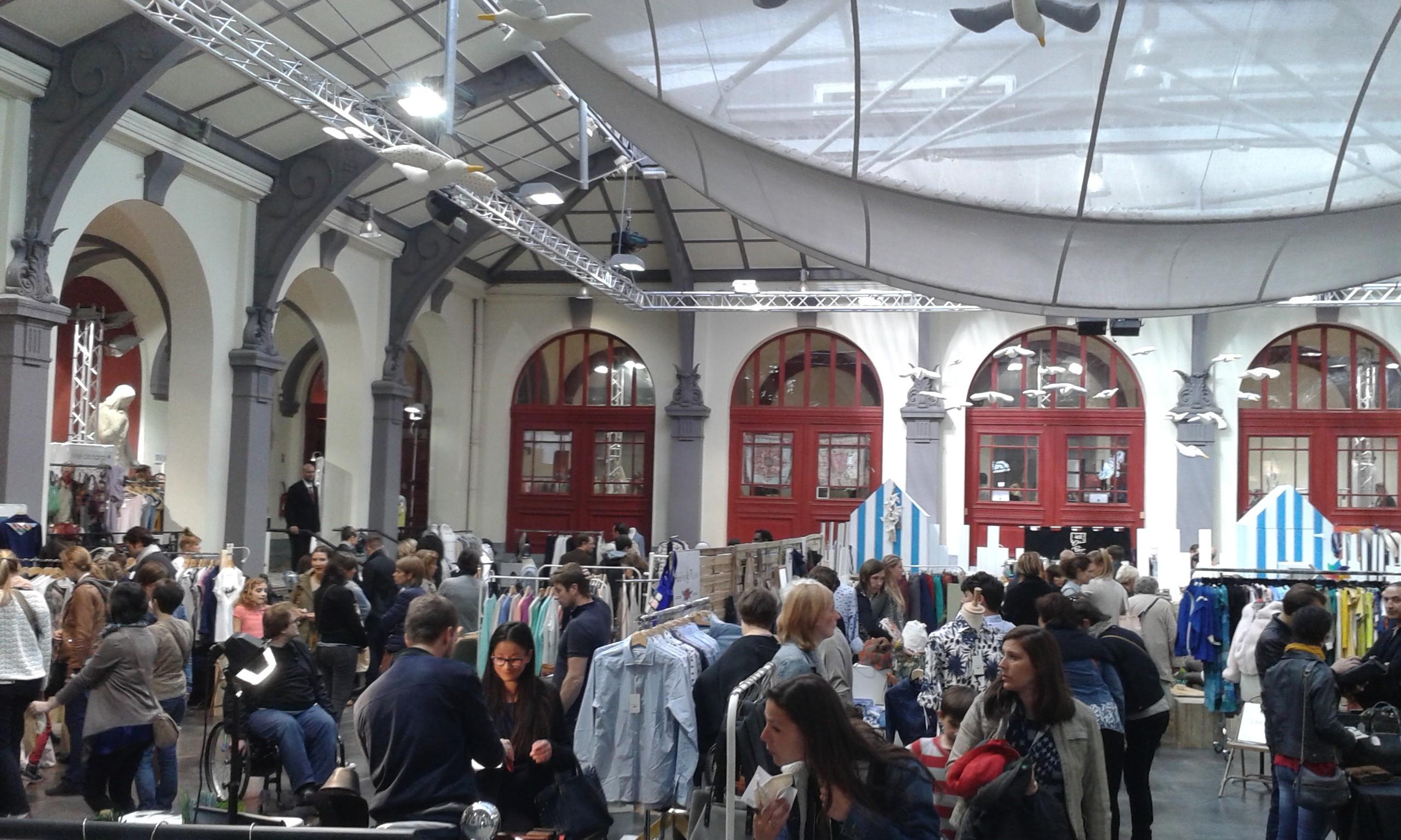 Roubaix destination mode fashion bay for Maison de la mode roubaix