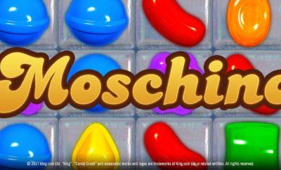 Moschino et Candy Crush donnent désormais dans le maillot de bain femme