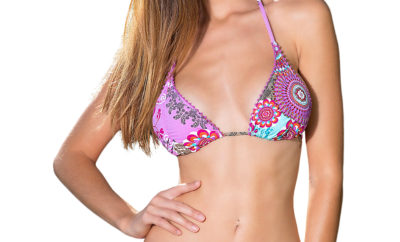 Le triangle bikini : une valeur sûre