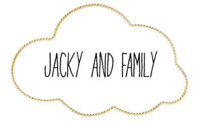 Jacky and Family