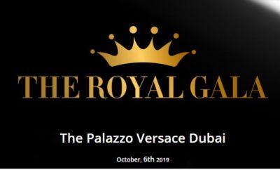 Fashion week de Dubaï