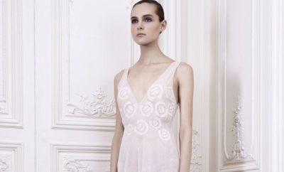 Delphine Manivet - Robes de Mariée