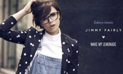Lisa Gachet - Make My Lemonade
