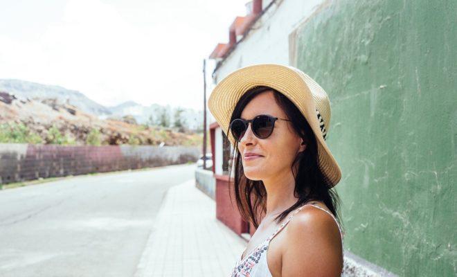 Vacances en Espagne - Tenues