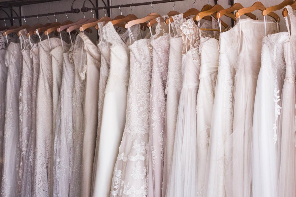 Magasin robes de mariage